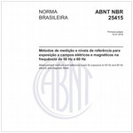 NBR25415