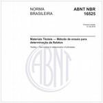 NBR16525
