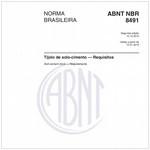 NBR8491