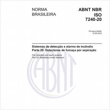 NBRISO7240-20 de 09/2016
