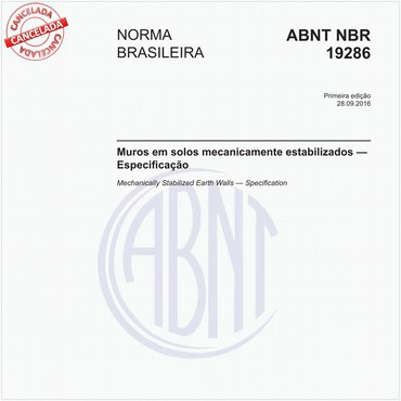 NBR19286 de 09/2016