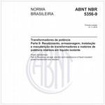NBR5356-9