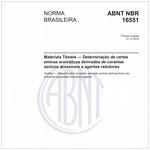 NBR16551