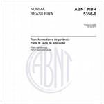 NBR5356-8