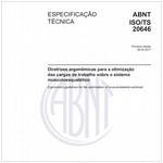 ABNT ISO/TS20646
