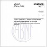 NBR16577