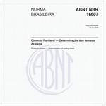 NBR16607