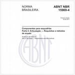 NBR15969-4