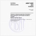 NBRISO11783-6
