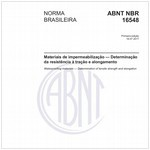 NBR16548