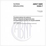NBR5356-7