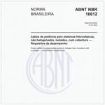 NBR16612