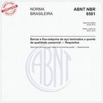 NBR8581