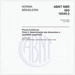 NBRISO10545-2