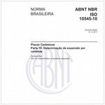 NBRISO10545-10