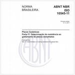 NBRISO10545-11