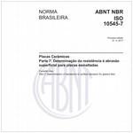 NBRISO10545-7