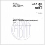 NBRISO10545-8