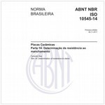 NBRISO10545-14