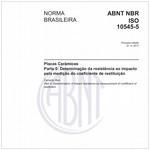NBRISO10545-5