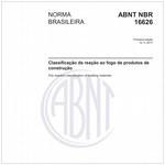 NBR16626