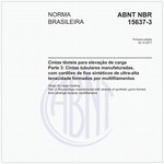 NBR15637-3