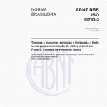 NBRISO11783-3