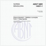 NBR14951-1
