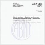 NBR16671