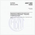 NBR16648