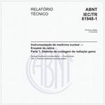 ABNT IEC/TR61948-1