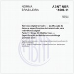 NBR15606-11