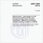 NBR16712