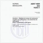 NBRISO16283-1