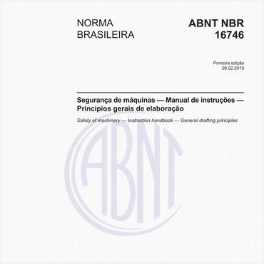 NBR16746 de 02/2019