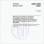 NBR16687