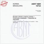 NBR16734