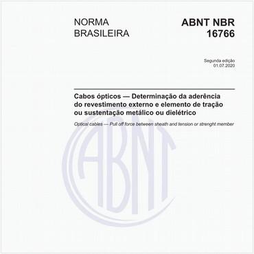 NBR16766 de 06/2019