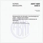 NBR8400-5