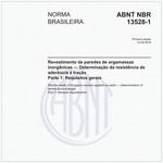NBR13528-1