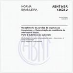 NBR13528-2