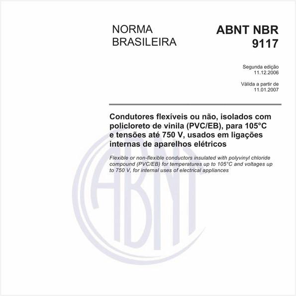 NBR9117 de 12/2006