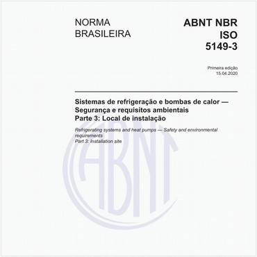NBRISO5149-3 de 04/2020