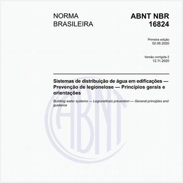 NBR16824 de 06/2020