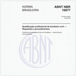 NBR16877