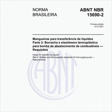 NBR15690-2 de 01/2021