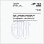 NBR16932
