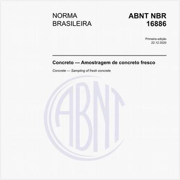 NBR16886 de 12/2020