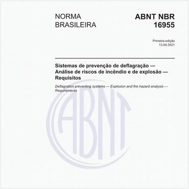 NBR16955 de 04/2021