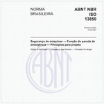 NBRISO13850